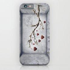 Der alte Liebesbaum  iPhone 6s Slim Case