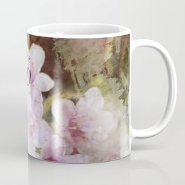 Be Strong in the Lord Coffee Mug