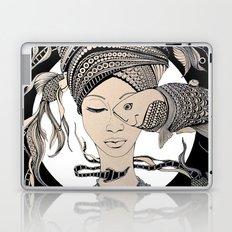 Fisheye Laptop & iPad Skin