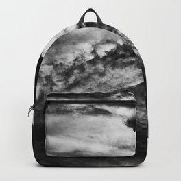 Black Cloud Backpack