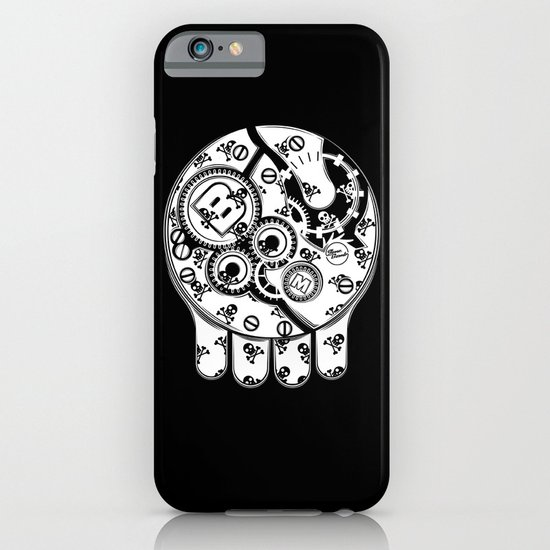 Time Bomb iPhone & iPod Case