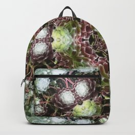 Floral Composition II Backpack