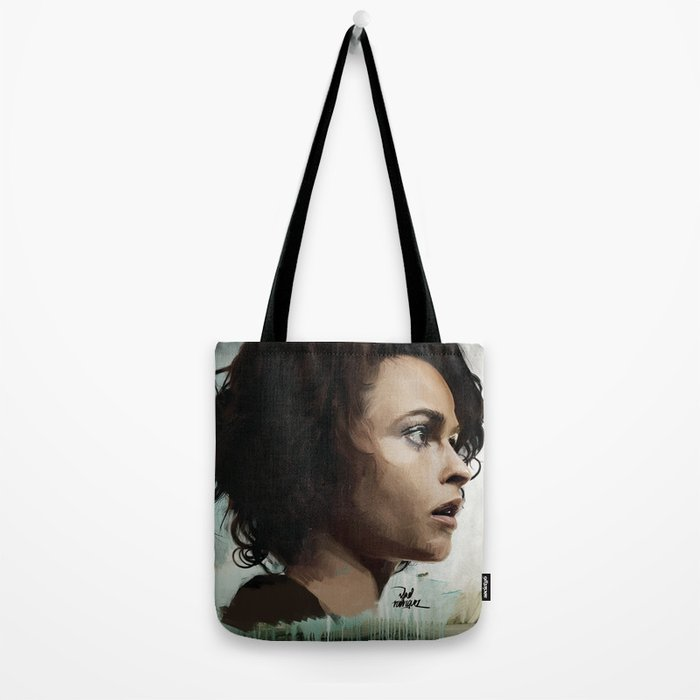 'Marla Singer' The Fight Club Tote Bag