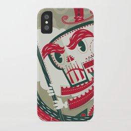 Calaverita iPhone Case