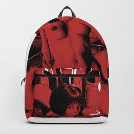 asc 628 - La soirée retro (Let me be your Valentina) Backpack
