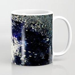 Mud Puddle Reflection Coffee Mug