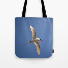 Red-tailed Tropicbird Tote Bag