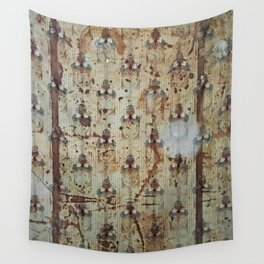 Pooley Street Pattern No. 1 Wall Tapestry