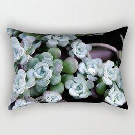 Sedum Clavatum Rectangular Pillow