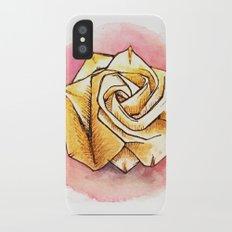 689ed8f9a721 Gold Origami Rose