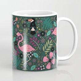 Spirit of the Jungle Coffee Mug
