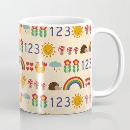 Farm Days Coffee Mug