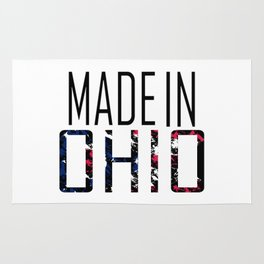 Made In Ohio Rug