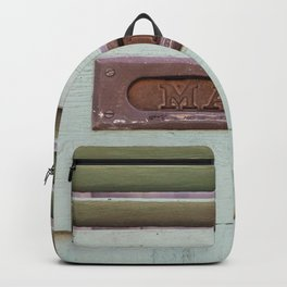 Mail Backpack
