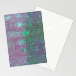 Abstract No. 118 Stationery Cards