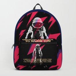 Space Oddity Backpack