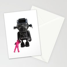 Dudebox Customs | no: 03, The Trooper Stationery Cards