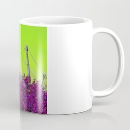 Architectural Shapes #9 Coffee Mug