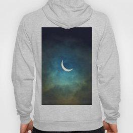 Solar Eclipse Hoody