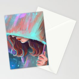 Hearing Damage Stationery Cards
