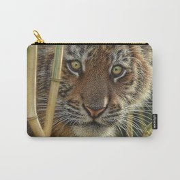 Tiger Cub - Discovery Carry-All Pouch