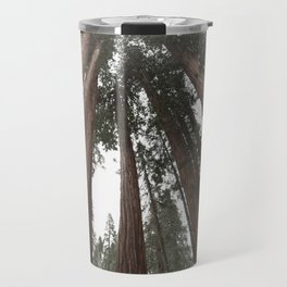 Sky Climbers - Sequoia Travel Mug