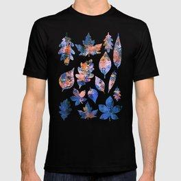 Fallen leaves in water I T-shirt
