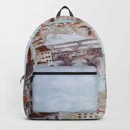 My Italian Adventure Backpack