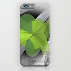 Les fleurs de la mathématique -4- Slim Case iPhone 6s