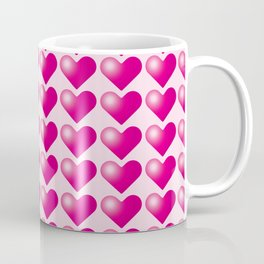 Hearts_D03 Coffee Mug