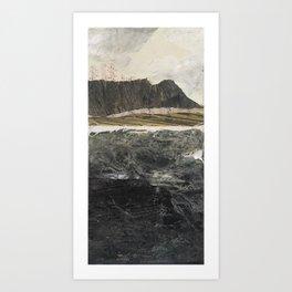 Another Ocean Art Print