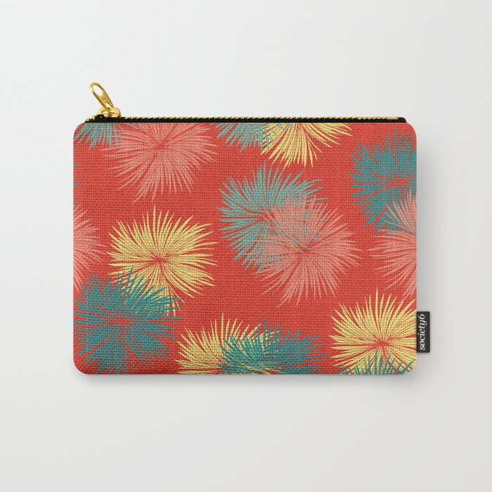quill ii carry all pouch by olivesmithdesigns society6