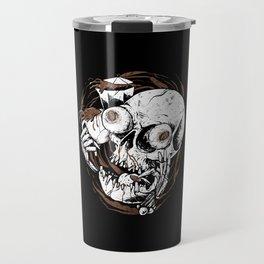 Coffee Addict Travel Mug