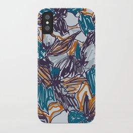jungle 2 iPhone Case