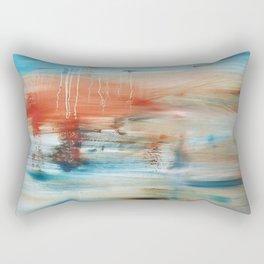 lightning Rectangular Pillow