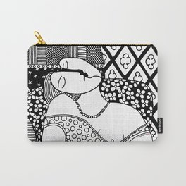 Picasso - The dream Carry-All Pouch