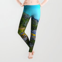 Chugach Explorer Leggings