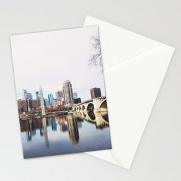 minneapple Stationery Cards