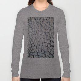 PAVINGSTONES Long Sleeve T-shirt