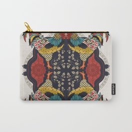 Rooster King Carry-All Pouch