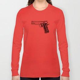 GUN Long Sleeve T-shirt