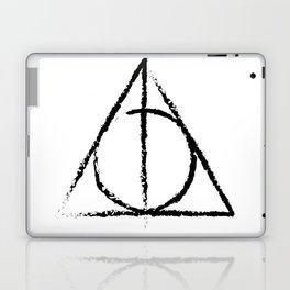 Master of Death Laptop & iPad Skin
