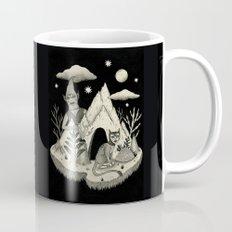 Not Alone Mug