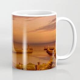 Catch your Breath Coffee Mug
