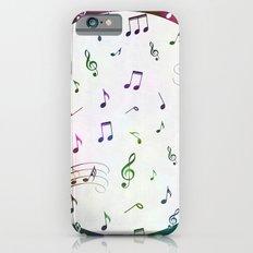 Music Multi 1 iPhone 6s Slim Case