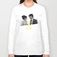 500 days of summer Long Sleeve T-shirts featuring 500 days of Summer by Lucas Preti