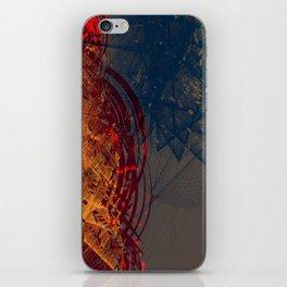 12717 iPhone Skin