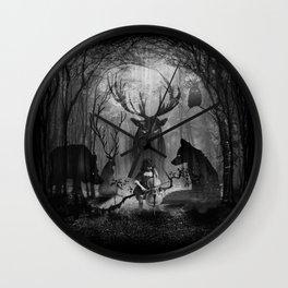 Concerto Wall Clock