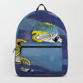 Extraordinary Perception Backpack
