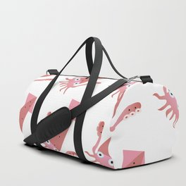 Squid Duffle Bag